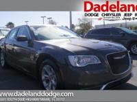 Options:  2016 Chrysler 300 Limited. More Information
