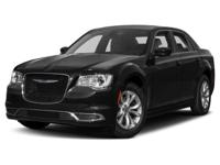 Options:  2016 Chrysler 300 Limited|This Is The Vehicle
