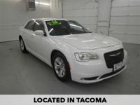 2016 Chrysler 300 Limited Cal for the Real Deal.,