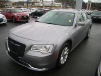 You can find this 2016 Chrysler 300 Limited and many