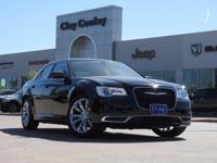Priced below KBB Fair Purchase Price!2016 Chrysler 300
