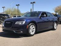 Clean CARFAX. CARFAX One-Owner.  2016 Chrysler 300