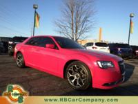 This Stunning 2016 Chrysler 300s with only12,975