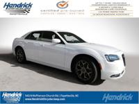 ***CLEAN CARFAX 1-OWNER***CHRYSLER CERTIFIED*** BRIGHT