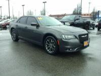 This 2016 Chrysler 300 300S is offered to you for sale