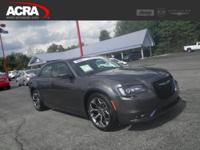 Used 2016 Chrysler 300, stk # 181377, key features