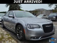 This 2016 Chrysler 300 S features:  Clean CARFAX Carfax