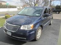 One Owner,Off Lease Rear DVD,Heated Seats, In-Transit