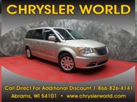 1 OWNER, LOW LOW MILES, LEATHER, DVD, POWER LIFTGATE,