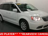 New Price! Clean CARFAX. **BLUETOOTH**, **REARVIEW