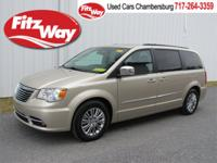 Check out this fully loaded Touring-L model! This low