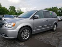 New Price! NAV, SUNROOF, LEATHER, REAR