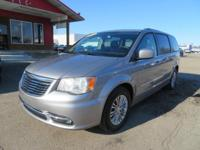 Options:  2016 Chrysler Town & Country Transport Your