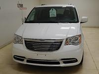 Options:  2016 Chrysler Town & Country