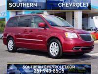 Southern Chevrolet is pleased to offer this gorgeous