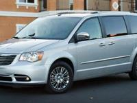 Chrysler FEVER! Call ASAP! Check out our Free Carfax