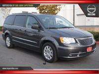 Black. Hurry and take advantage now! Van buying made