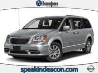 WAS $22,990. Touring trim. 3rd Row Seat, Leather Seats,