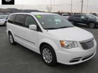 2016 Chrysler Town & Country Touring Williamsport