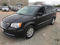 Make sure to get your hands on this 2016 Chrysler Town