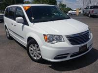 2016 Chrysler Town & Country Touring. Serving the