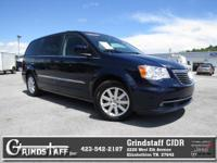 Priced below Market! This Chrysler Town & Country is