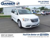 Featuring a 3.6L V6 with only 40,718 miles. CARFAX 1