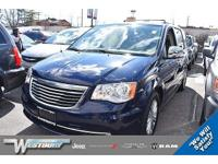 A MUST SEE CERTIFIED PRE-OWNED! RARE FIND 2016 CHRYSLER