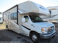 2016 Coachman Leprechaun 260 DSF CCRV is now your