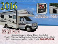 WHY SETTLE FOR LESS RV - Class C Class C 5306 PSN .