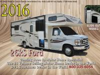 WHY SETTLE FOR LESS RV - Class C Class C 5306 PSN . TV