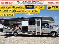 WHY SETTLE FOR LESS RV - Class C Class C 5306 PSN . For