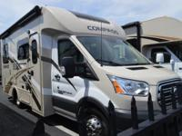 (407) 499-8772 ext.58 New 2016 THOR MOTOR COACH Compass