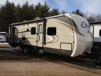 (802) 473-3390 ext.742 New 2016 Keystone Cougar 28RBS