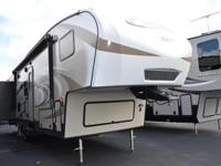(407) 499-8772 ext.156 New 2016 Keystone Cougar 29ROB