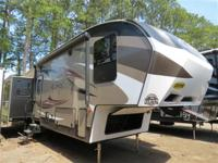 (912) 380-3140 ext.166 New 2016 Keystone Cougar 327RES