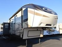 (407) 499-8772 ext.13 New 2016 Keystone Cougar 327RES