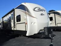 (407) 499-8772 ext.292 New 2016 Keystone Cougar 32FBS