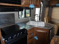 Beautiful travel trailer just in! Decorated in the
