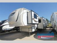 2016 CROSSROADS RV HILL COUNTRY HCF29BH - FIFTH WHEEL