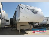 2016 CROSSROADS RV LONGHORN REZERVE LFZ36DB - FIFTH