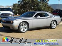 2016 Dodge Challenger LEATHER and Suede - LOADED WITH
