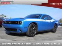 2016 Dodge Challenger R/T Hemi 5.7L V8, *** FLORIDA