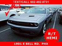 JUST ARRIVED ** CHALLENGER R/T ** 372HP HEMI ** 20
