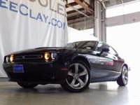 Challenger R/T, 2D Coupe, HEMI 5.7L V8 VVT, RWD, and