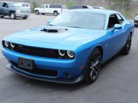 6spd! Nice car!  Dodge has done it again! They have