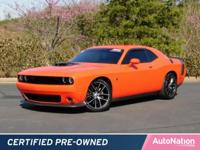 QUICK ORDER PACKAGE 23Y 392 HEMI SCAT PACK