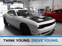2016 Dodge Challenger HELLCAT!!!!! and 2 Years of