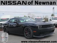 Challenger SRT Hellcat, 6.2L V8 Supercharged, and