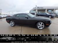 Options:  2016 Dodge Challenger Sxt|Sxt 2Dr